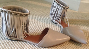 shoesfringe