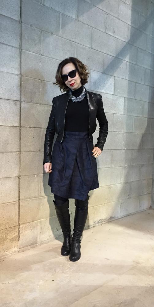 skirt.jacket