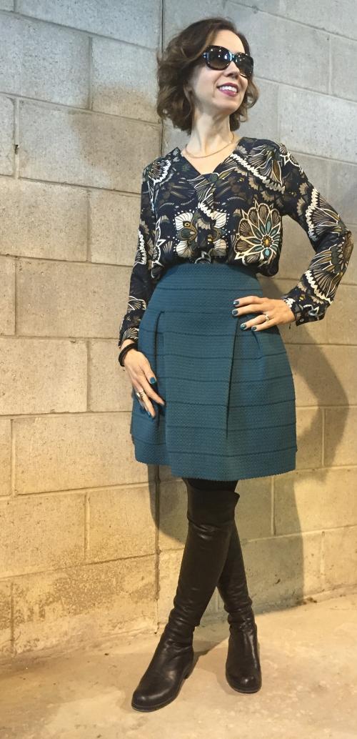 spring-trends-floral-full-skirt