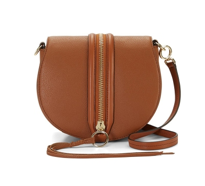 mara saddle bag $295