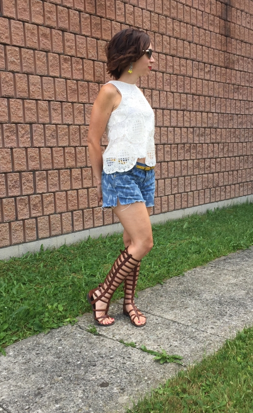 amydressed-lace-tank-cutoffs-gladiators.jpg